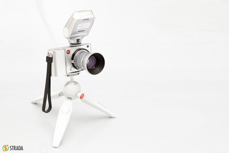 Leica T に合うフラッシュ